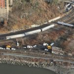 Train Engineer Drops Lawsuit