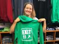 Exit 11 is Dead. Long Live Exit 11.