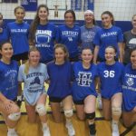 Haldane Volleyball Wants Trophy Back