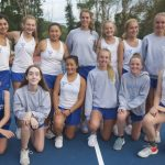 Preview: Haldane Girls' Tennis