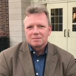 5 Questions: John Penney