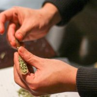 Does It Pay to Prosecute Pot?