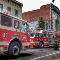 Beacon to Add Three Firefighters