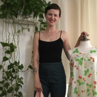 5 Questions: Sally Streets