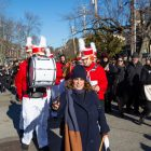 Magazzino Releases Film About Parade