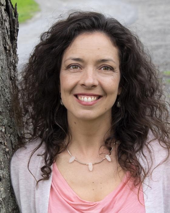 Alison Jolicoeur