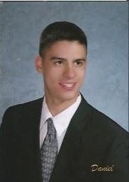 Daniel DeGuzman