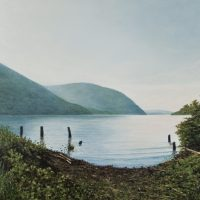 Finding the Right Moment for Painting Hudson River Landscapes