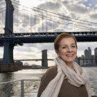 5 Questions: Patricia Schultz