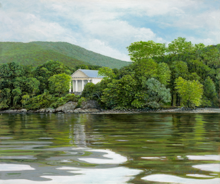 The Chapel Restoration, Cold Spring