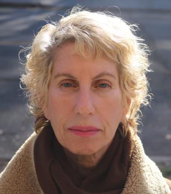 Laura Bergman