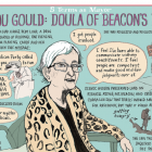 Clara Lou Gould: Doula of Beacon's Rebirth