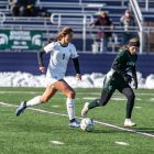 Haldane Girls Fall in State Semifinal