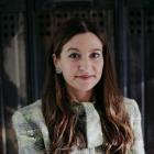 5 Questions: Rachel Levin