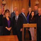 Violence Task Force Regroups in Putnam