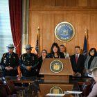Putnam Sheriff Releases Three Defendants Under Bail Law
