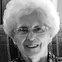 Bettie Geysen