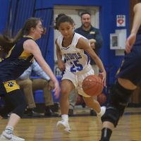 Haldane Girls Lose Two to Fall to 6-5