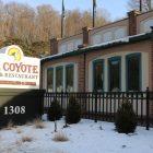 El Coyote to Open Soon?