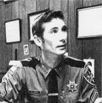 Charlie Moore (1945-2020)