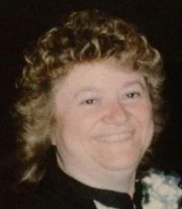 Helen Moraitis