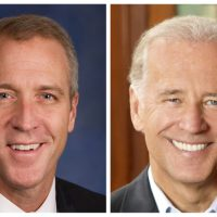 Maloney Endorses Biden