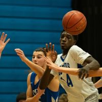 Haldane Boys Earn First League Win