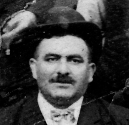 Mayor Samuel Beskin