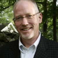 Garrison Institute Has New CEO