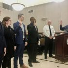 Four More Firefighters for Beacon