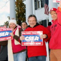 Putnam Legislators to Consider Union Contract