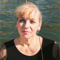 Rosse Mary Belluzzi