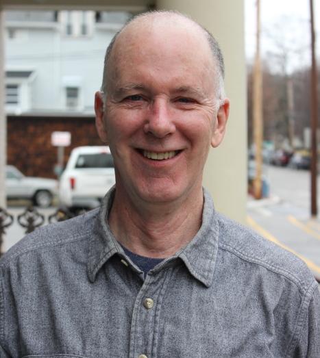 Mike Heintzman