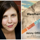 A Chat with Jenny Offill