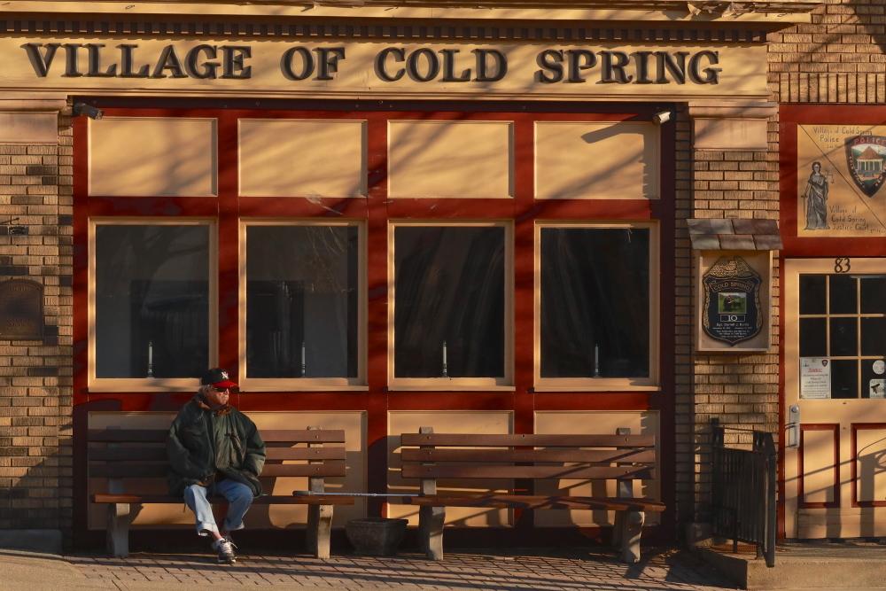 Village Hall Cold Spring