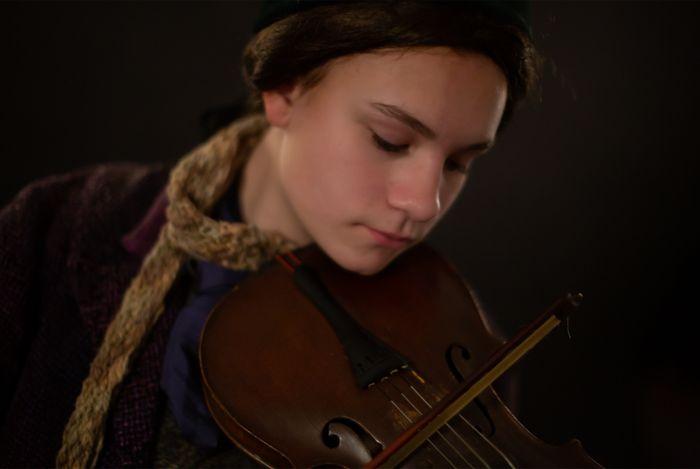 Chloe Rowe