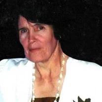 Doris Cabral