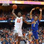 Beacon Native Considers Jump to NBA