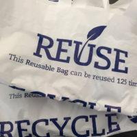 Letter: Bigger Plastic