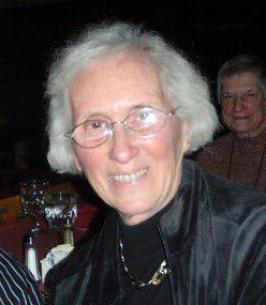 Janet Ortquist