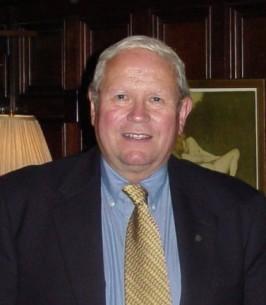 Pete Hustis