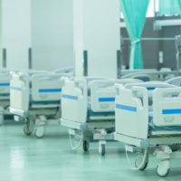 Do We Have Enough Hospital Beds?