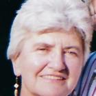 Pam Hard (1936-2019)