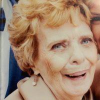 Sandra De Mers (1938-2020)