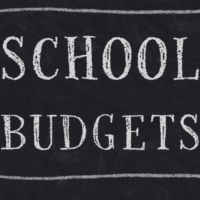 Schools Draft Budgets in Uncertain Economy