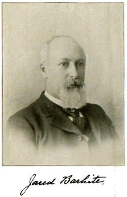 Jared Barhite