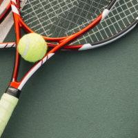 The Seniors: Beacon Tennis