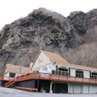 Open Space Institute Buys Breakneck Chalet