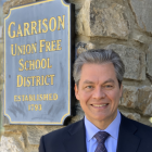 Garrison Names New Superintendent
