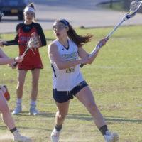 The Seniors: Girls' Lacrosse